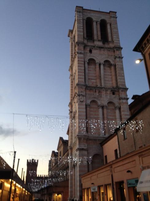 Ferrara-piazza