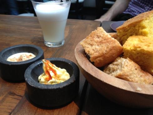 Lima-bread